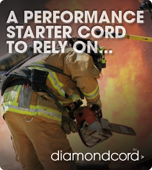 unbreakable pull start cord | diamondcord™