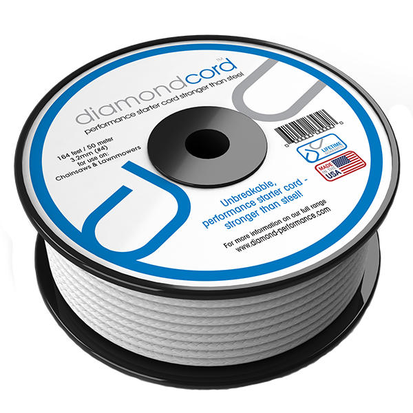diamondcord™ unbreakable starter cord