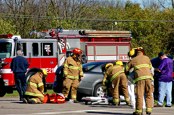 diamondperformance™ | fire department & safety