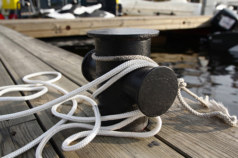 strongest rope | marine applications