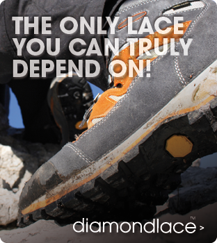 replacement shoe lace | diamondlace™