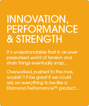 diamondperformance™ | Diamond Performance