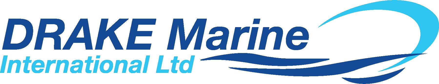 Drake Marine Logo